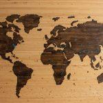 Photo Visa Pays Internationaux