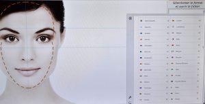 Photo de la page d'accueil du logiciel officiel ANTS pour photo visa pays internationaux
