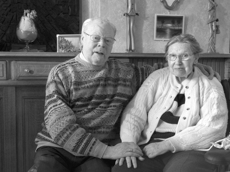 couple âgé photographe domicile lille